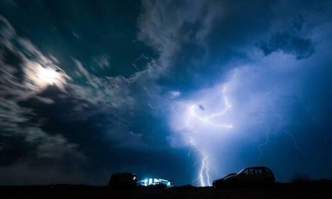 Κυκλώνας «Ιανός» - Μαρουσάκης: Αυτές οι περιοχές κινδυνεύουν