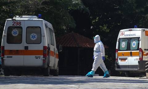 Κορονοϊός: 359 νέα κρούσματα στην Ελλάδα - Εννέα νεκροί το τελευταίο 24ωρο