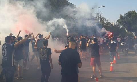 Παροξυσμός στο Ηράκλειο για την επιστροφή του ΟΦΗ στην Ευρώπη!