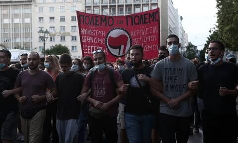 Κορονοϊός: Πανεκπαιδευτικό συλλαλητήριο στο κέντρο της Αθήνας - Ποιο δρόμοι είναι κλειστοί