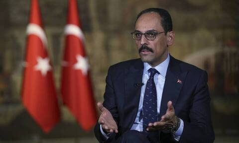 Τα «γυρίζουν» οι Τούρκοι: Ευκαιρία για διάλογο η απόσυρση του Oruc Reis - Δεν πρέπει να χαθεί