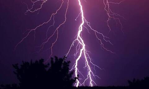 Κυκλώνας «Ιανός»: Νέο μήνυμα από το «112» για ακραία καιρικά φαινόμενα στο Ιόνιο