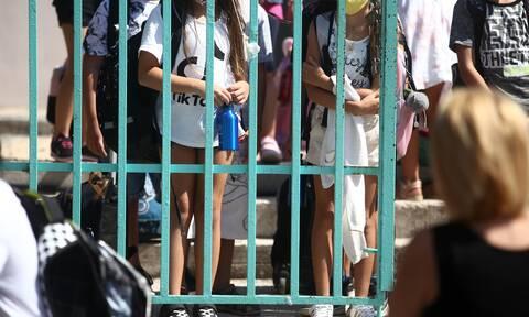 Κορονοϊός: Στάση εργασίας στο γυμνάσιο με το κρούσμα σε μαθητή στο Κερατσίνι
