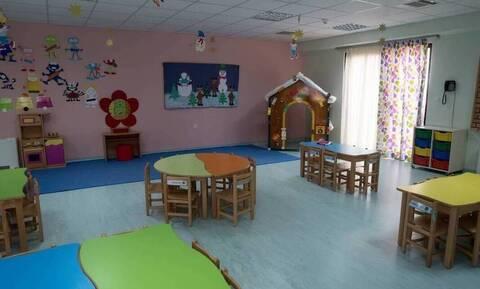 ΕΕΤΑΑ παιδικοί σταθμοί ΕΣΠΑ 2020: Τελευταία ευκαιρία για voucher 180 ευρώ - Κάντε ΕΔΩ αίτηση