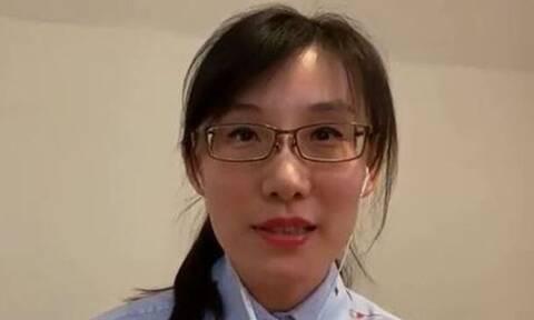 Κορονοϊός: Κινέζα ιολόγος διαγράφηκε από το Twitter επειδή είπε πως ο ιος είναι εργαστηριακός
