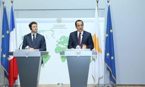 Γάλλος Υπ. Ευρωπαϊκών Υποθέσεων: H EE να ενεργοποιήσει όλα τα εργαλεία για κυρώσεις στην Τουρκία