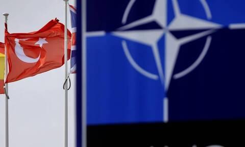 Απόρρητη κρατά το ΝΑΤΟ την έκθεση για το ναυτικό επεισόδιο Γαλλίας – Τουρκίας