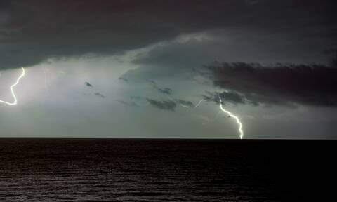 Weather forecast: Rainstorms in most of the country on Friday (18/09/2020)