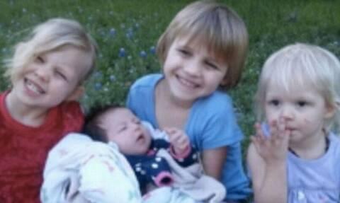 Πατέρας εκτέλεσε εν ψυχρώ τα δυο παιδιά του και αυτοκτόνησε (pics)