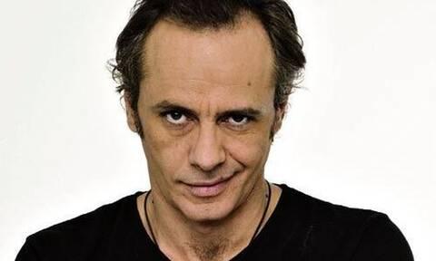 Σοκ: Πέθανε ο ηθοποιός Πάνος Ρεντούμης