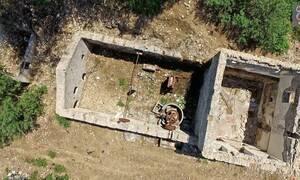 Το ερειπωμένο χωριό - φάντασμα της Ελλάδας (video)