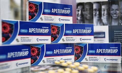 Названа цена российского лекарства от коронавируса