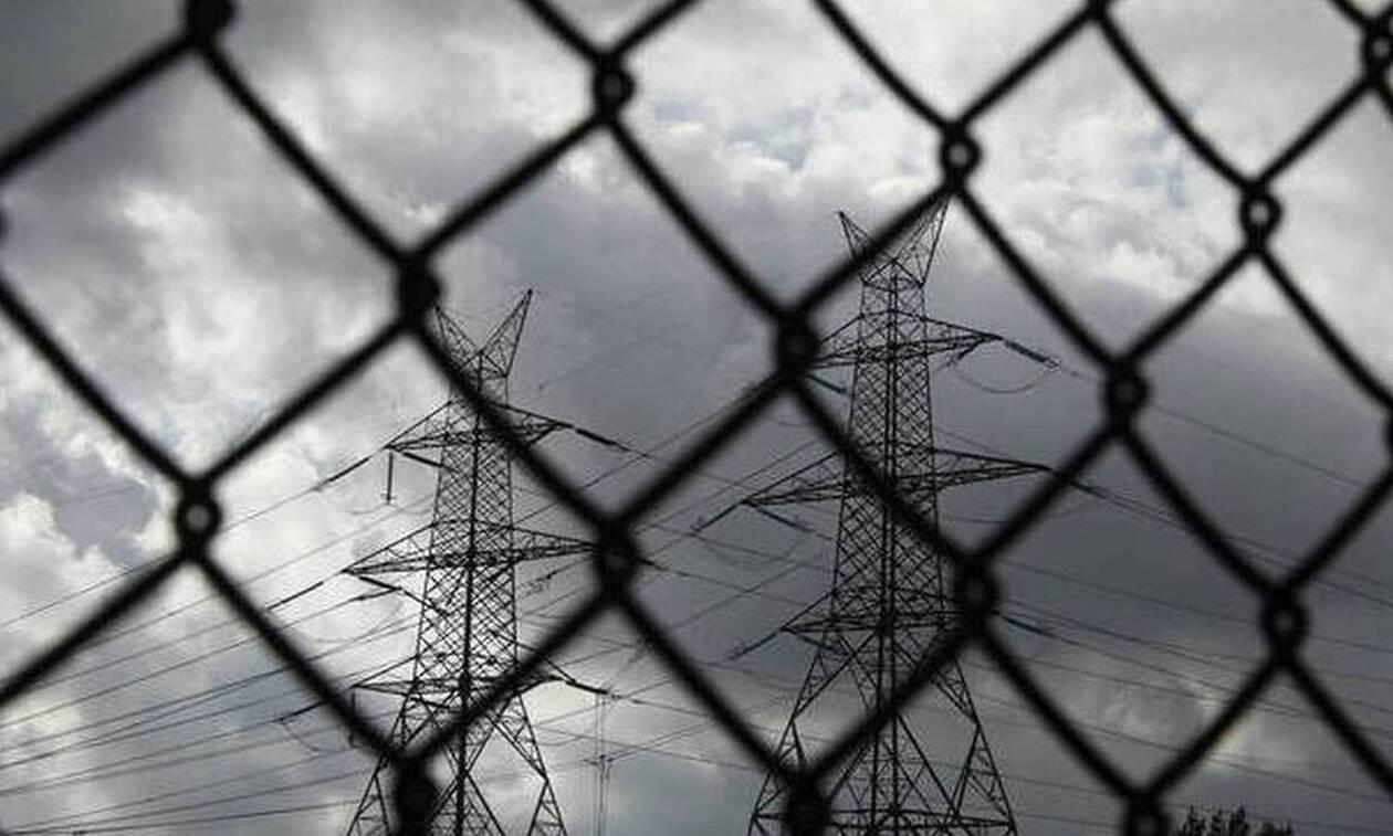 ΔΕΔΔΗΕ - Διακοπή ρεύματος: Ποιες περιοχές είναι στο σκοτάδι