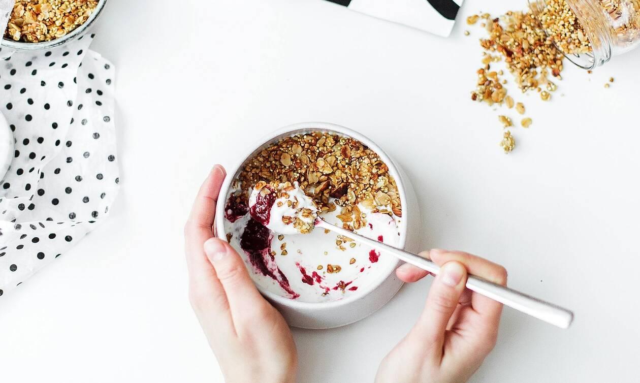 Δίαιτα με γιαούρτι: Έχει αποτελέσματα ή όχι;