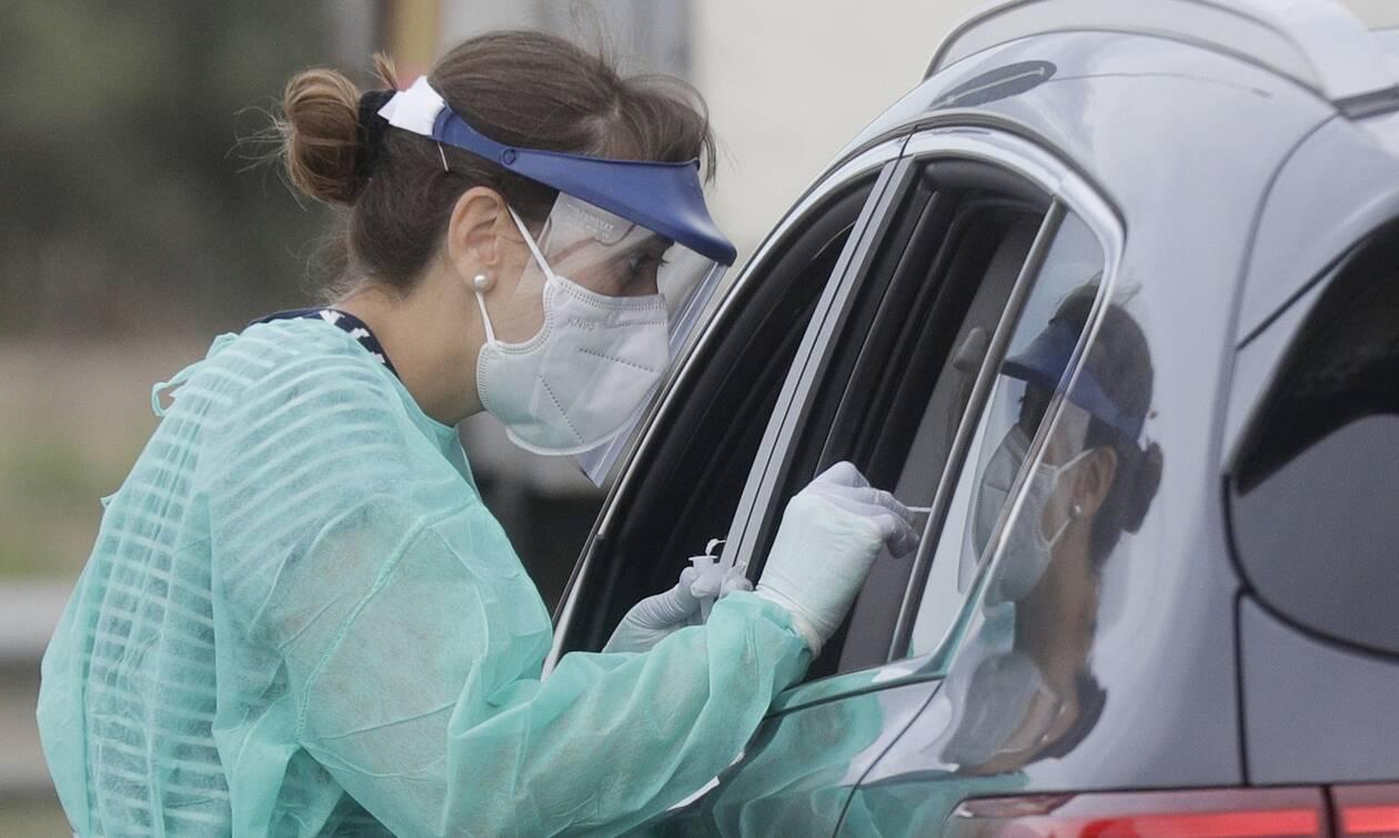Κορονοϊός: Η Κομισιόν κατέληξε σε δεύτερη συμφωνία για εμβόλιο κατά του ιού