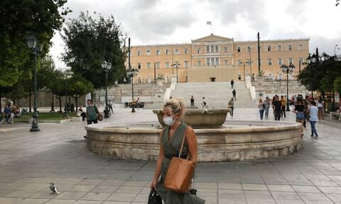 Κορονοϊός: «Πνίγεται» στα κρούσματα η Αθήνα - Τα 164 από τα 339 νέα είναι στην πρωτεύουσα