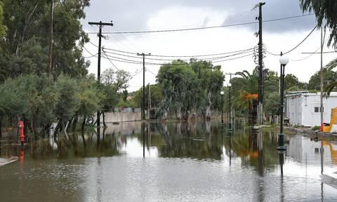 Κυκλώνας Ιανός: Πλημμύρες και… άπνοια στο Ρίο – Τι είναι το φαινόμενο της Ρεστιάς