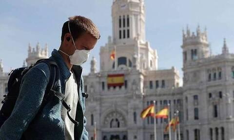 Κορονοϊος - Ισπανία: Μερικό lockdown σε συνοικίες της Μαδρίτης για την αναχαίτιση του ιού