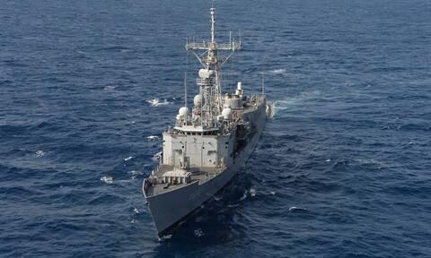 Ποια αποκλιμάκωση; Μπαράζ τουρκικών NAVTEX! Ανοίγουν πυρ νοτίως της Μυτιλήνης - Έρευνες στην Κύπρο