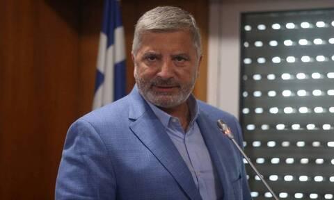 Πατούλης στο Newsbomb.gr: Σε ετοιμότητα όλο το βράδυ οι υπηρεσίες της Περιφέρειας