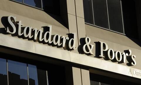 Standard and Poor's: Αναθεώρησε σε «αρνητικό» από σταθερό το outlook της Ισπανίας