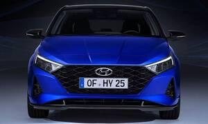 Από πόσo ξεκινά το νέο Hyundai i20;