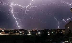 Κυκλώνας Ιανός: Πού θα «χτυπήσει» η κακοκαιρία τις επόμενες ώρες