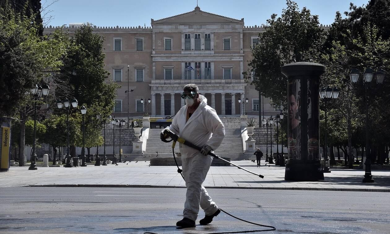 Κορονοϊός: Η Αττική λίγο πριν το lockdown - Τι φοβίζει την κυβέρνηση