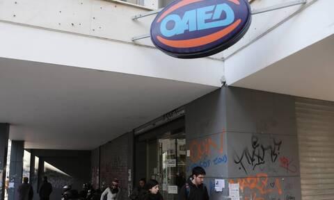 ΟΑΕΔ: Τα SOS για τις 100.000 θέσεις εργασίας