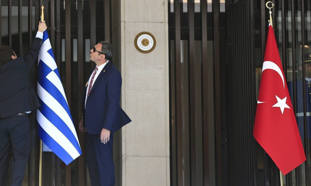 Ελλάδα-Τουρκία: Προ των πυλών η επανέναρξη διερευνητικών επαφών
