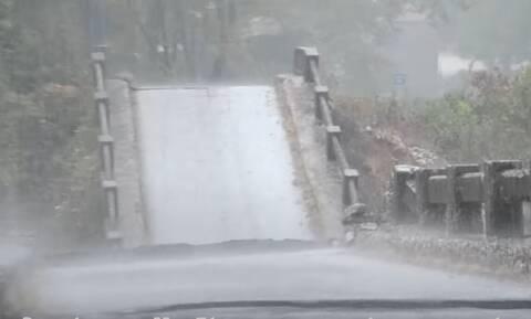Κυκλώνας Ιανός: Σε εξέλιξη σύσκεψη στην Πολιτική Προστασία για την κακοκαιρία