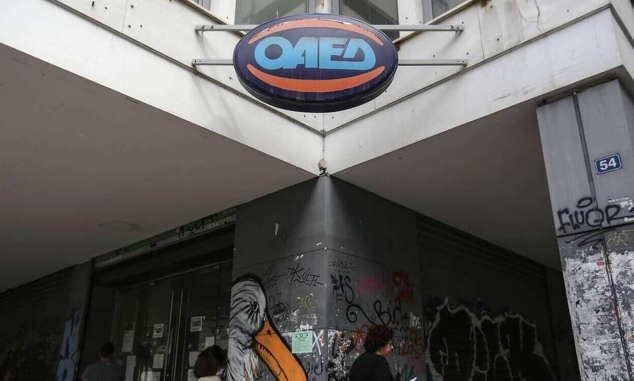 ΟΑΕΔ: Αποκλειστικά ηλεκτρονικά η δήλωση παρουσίας επιδοτούμενων ανέργων