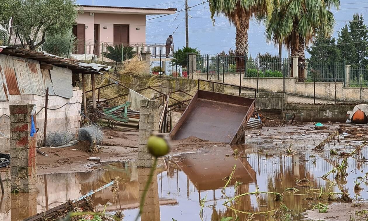 Ιανός - Λαγουβάρδος στο Newsbomb.gr: Ακραία ύψη βροχής στην Καρδίτσα, δυστυχώς επιβεβαιωθήκαμε
