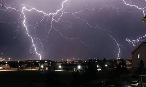 Weather forecast: Rainstorms on Saturday (19/09/2020)