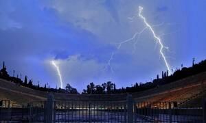 Κακοκαιρία «Ιανός»: Σε εγρήγορση Αργολίδα, Λεωνίδιο, Κύθηρα - Που κατευθύνεται ο κυκλώνας