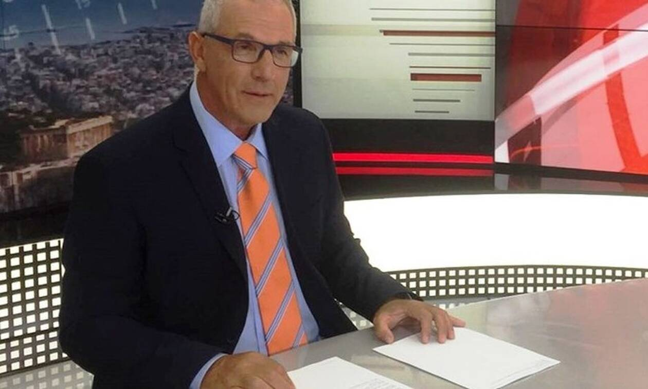 Πέθανε ο δημοσιογράφος Δημήτρης Καρανικόλας