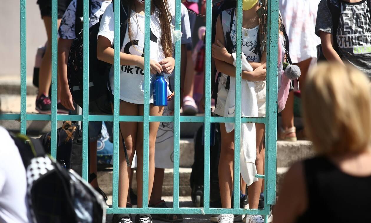 Κακοκαιρία Ιανός - Κλειστά σχολεία Δευτέρα και Τρίτη: Δείτε σε ποιες περιοχές