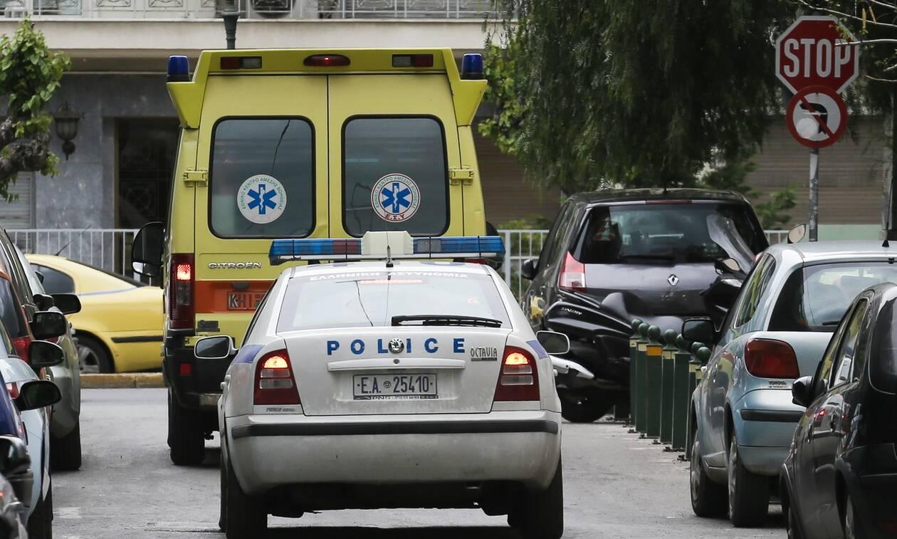 Αγρια συμπλοκή στην Πρέβεζα: Πυροβολισμοί με δύο τραυματίες