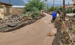 Κακοκαιρία «Ιανός»: Αυτά είναι τα μέτρα ανακούφισης των πληγέντων
