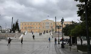 Νέα δημοσκόπηση: Δείτε τη διαφορά ΝΔ - ΣΥΡΙΖΑ -Τι λένε οι πολίτες για ελληνοτουρκικά, μεταναστευτικό