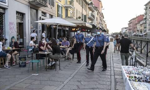 Κορονοϊός: Αύξηση των νεκρών στην Ιταλία