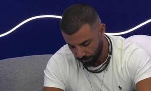 Big Brother: Ανατριχιάζει η ανάρτηση του Αντώνη Αλεξανδρίδη – «Δεν αντέχω άλλο...»
