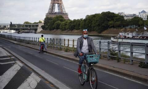 Κορονοϊός - Γαλλία: 26 νεκροί και 13.498 κρούσματα σε ένα 24ωρο