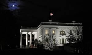 Συναγερμός στον Λευκό Οίκο: Έστειλαν φάκελο με δηλητήριο