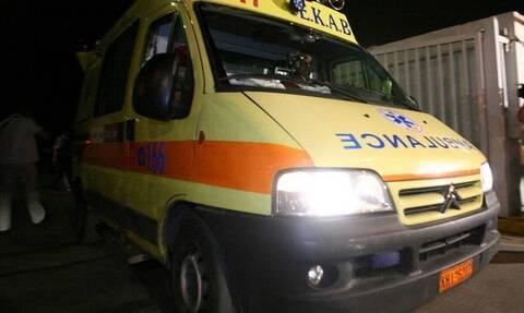 Τραγωδία στην Αχαΐα: Νεκρή μάνα 4 παιδιών - Έπεσε με το αυτοκίνητό της σε γκρεμό 100 μέτρων