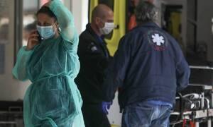 Κορονοϊός: Άλλος ένας θάνατος στην Ελλάδα - Κατέληξε 88χρονος στο «Ιπποκράτειο»