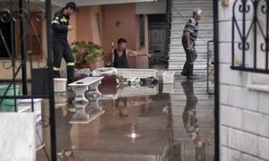 «Ιανός»: Σαρωτικό το πέρασμα της κακοκαιρίας - Νεκροί, αγνοούμενοι και τεράστιες καταστροφές
