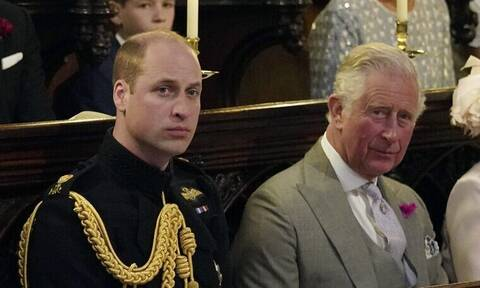 Ο λόγος που ο Πρίγκιπας Κάρολος θα παραδώσει γρήγορα το στέμμα στον William