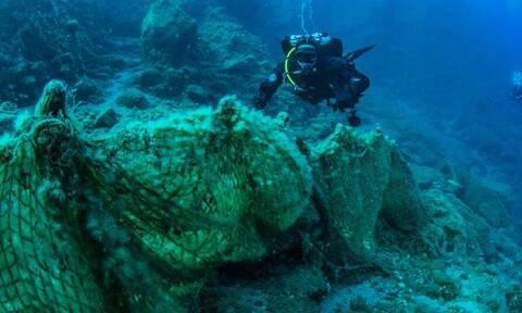 Φωτογραφίες από τον βυθό της θάλασσας που θα σε ανατριχιάσουν! (pics)