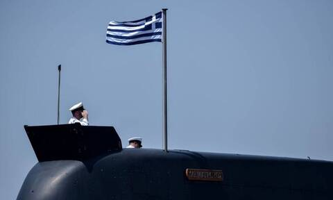 FAZ: «Τα ελληνικά υποβρύχια τρομοκρατούν τους Τούρκους στο Αιγαίο»